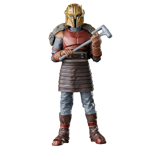 Star Wars - The Mandalorian - Vintage Collection The Armorer Action Figure - Packshot 1