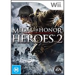 Medal of Honor: Heroes 2 - Packshot 1
