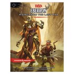 Dungeons & Dragons - Eberron The Last War - Packshot 1