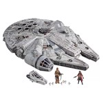 Star Wars - The Vintage Collection Galaxy's Edge Millennium Falcon Smuggler's Run Playset - Packshot 1