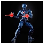 Marvel - Legends Series - Stealth Iron Man Figure - Packshot 4