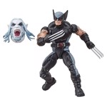 Marvel - X-Force - Wolverine Legends Wendigo Series Action Figure - Packshot 1