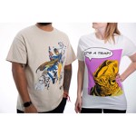 Star Wars - Boba Comic Art T-Shirt - Packshot 3