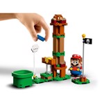 LEGO® Super Mario™ - Adventures with Mario Starter Set - Packshot 4