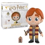 "Harry Potter - Ron Weasley With Scarf 5-Star 4"" Vinyl Figure - Packshot 1"