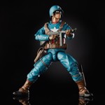 Marvel - Legends Ultimate Vintage Captain America Vehicle Action Figure - Packshot 4