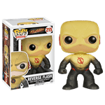 DC Comics - The Flash TV Series - Reverse Flash Pop! Vinyl Figure - Packshot 1