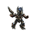 Transformers - Optimus Prime #041 HEROCROSS Figure - Packshot 1