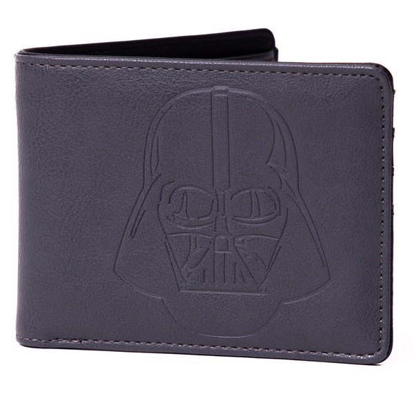 Star Wars - Darth Vader Wallet - Packshot 1