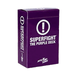 Superfight - The Purple Deck Expansion - Packshot 1