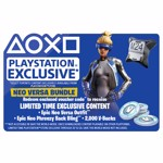PlayStation 4 500GB Fortnite Neo Versa Console - Packshot 3