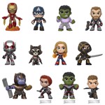 Marvel - Avengers: Endgame - US Exclusive Mystery Minis Blind Box - Packshot 2
