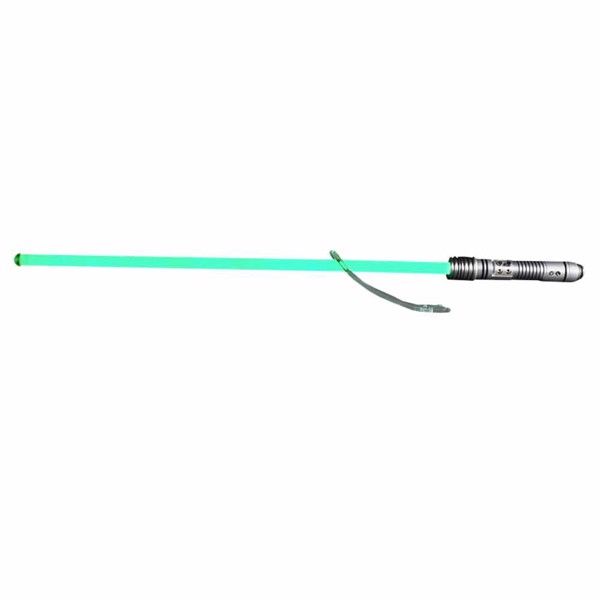 Star Wars - Black Series Kit Fisto Force FX Lightsaber - Packshot 1