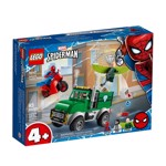 Marvel - Vulture's Trucker Robbery LEGO - Packshot 1
