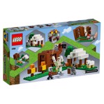 Minecraft - LEGO The Pillager Outpost - Packshot 6