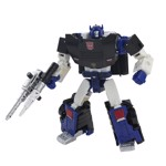Transformers - Hasbro Generations Selects Deluxe Deep Cover Action Figure - Packshot 1