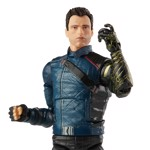 "Marvel Legends Series - Winter Soldier 6"" Action Figure - Packshot 3"