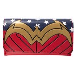 DC Comics - Wonder Woman Bioworld Wallet - Packshot 1