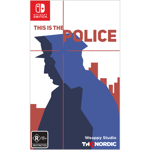 This is the Police - Packshot 1