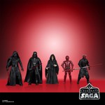 Star Wars Celebrate the Saga Sith Action Figure 5-Pack - Packshot 3