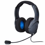 PDP Gaming LVL50 Wired Stereo Headset for PlayStation 4 - Packshot 1