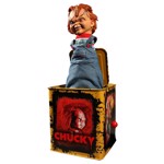 Child's Play - Burst-A-Box: Scarred Chucky - Packshot 1