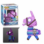 Fortnite - Loot Llama Glow SDCC19 Pop! Vinyl Figure - Packshot 1