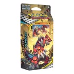 Pokemon - TCG - Cosmic Eclipse Theme Deck (Assorted) - Packshot 1