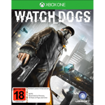 Watch_Dogs - Packshot 1