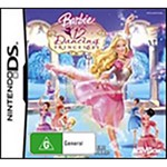Barbie 12 Dancing Princesses - Packshot 1