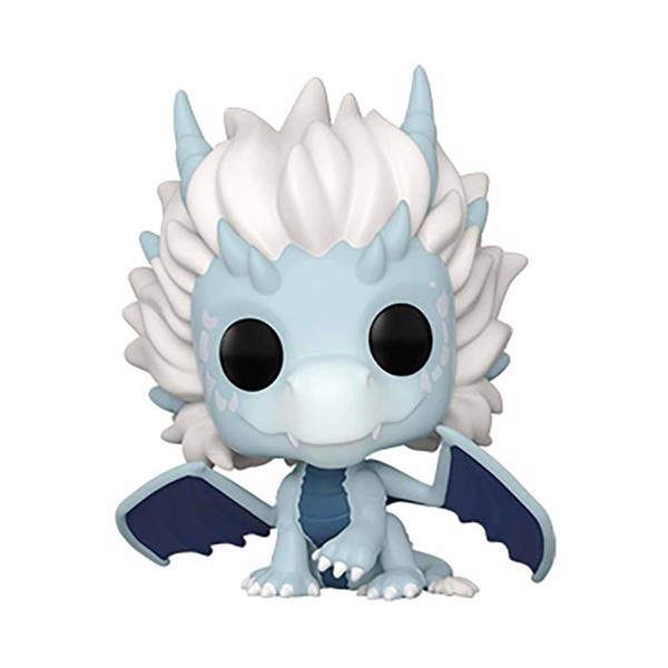 The Dragon Prince - Azymondias Pop! Vinyl Figure - Packshot 1