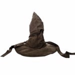 Harry Potter - Cosplay Talking Sorting Hat - Packshot 2