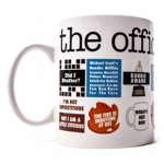 The Office - Quotes Mug - Packshot 1