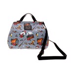 Harry Potter - Props Print Loungefly Handbag - Packshot 1