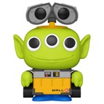 Disney - Pixar Remix - Alien as Wall-E Pop! Vinyl Figure - Packshot 1