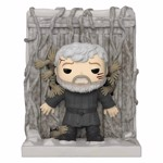 Game of Thrones - Hodor Holding Door Deluxe Pop! Vinyl Figure - Packshot 1