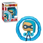 Disney - Incredibles 2 - Voyd Pop! Vinyl Figure - Packshot 1