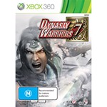 Dynasty Warriors 7 - Packshot 1
