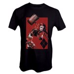 DC Comics - Harley With Mallet T-Shirt - S - Packshot 1
