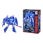 Transformers - Transformers Studio Series Voyager - Scourge Action Figure - Packshot 2