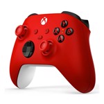 Xbox Wireless Controller Pulse Red - Packshot 3