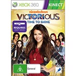 Victorious: Time to Shine - Packshot 1