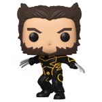 Marvel - X-Men (2000) Wolverine (Jacket) Pop! Vinyl Figure - Packshot 1