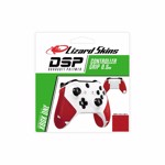 Lizard Skins DSP Controller Grip for Xbox One - Crimson Red - Packshot 1