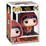 Hocus Pocus - Mary On Broom Pop! Vinyl Figure - Packshot 2