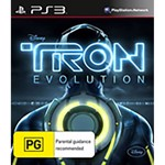 Tron: Evolution - Packshot 1