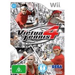 Virtua Tennis 4 - Packshot 1