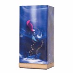Disney - The Little Mermaid - Ariel Short Story Kami Lamp - Packshot 1