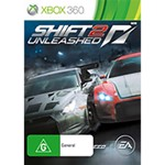 SHIFT 2: Unleashed - Packshot 1