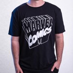 Marvel - Marvel 80th Anniversary - Marvel Comics T-Shirt - Packshot 3